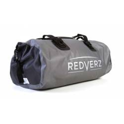 Redverz 50-Liter Waterproof Dry Bag - Grey