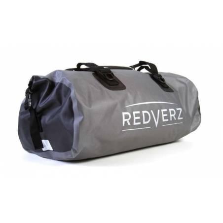 Redverz 50-Liter Waterproof Dry Bag - Grey