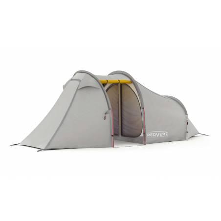 Redverz Gear Atacama Motorcycle Tent Grey €599.00
