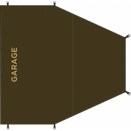 Redverz Gear Groundsheet Garage €49.00