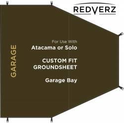 BODENUNTERLAGEN Bodenunterlage Garage Redverz Gear €49.00