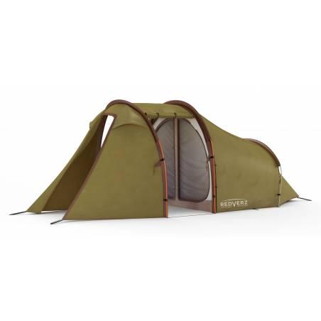 Redverz Gear Atacama Motorcycle Tent Green €599.00