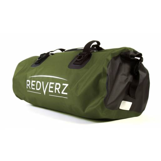 Redverz Gear SACCA IMPERMEABLE 50 LITER Verde €89.00