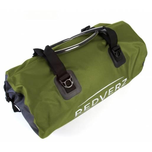 DRY BAGS 50 Liter Dry Bag Groen Redverz Gear €89.00