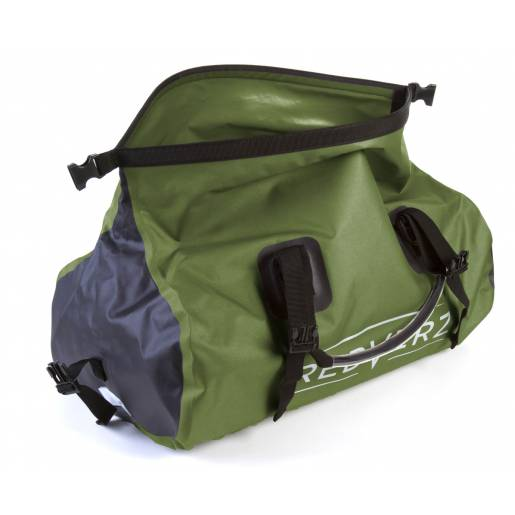 Redverz Gear 50 Liter Dry Bag Green €89.00