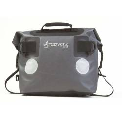 The Redverz 13-Liter Go Bag-Grey